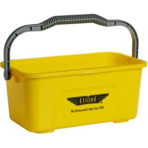 3 Gallon Compact Pail, with Handle