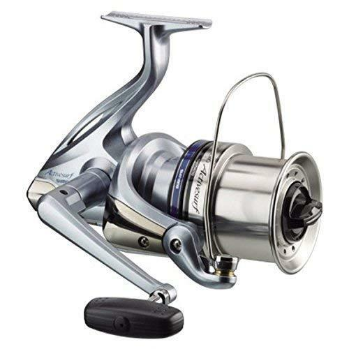SHIMANO SPINNING REEL SA Active Surf Thin Line 028013 Japan .