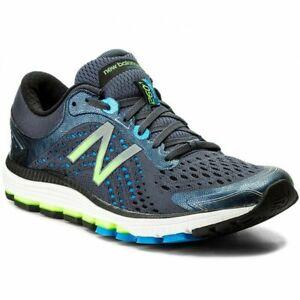 New balance 1260v7 Zapatos Tenis deportivas azul marino verde ...