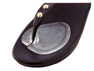 d98ec1361 1 10 Pairs Silicone Gel Thong Sandal Spreader -Flip-Flop Gel Toe ...