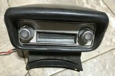 Nos 1968 1969 1970 Ford Mustang Fairlane Tape Player Mercury Cougar Fomoco