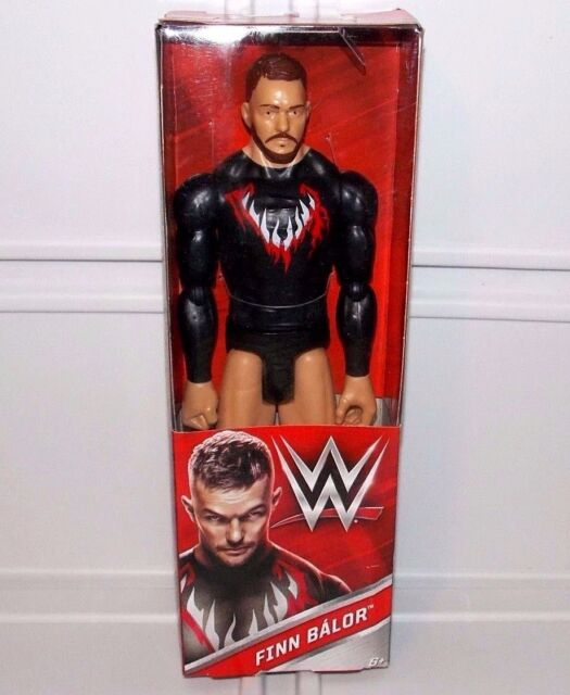 Wwe Finn Balor 12 Inch Wrestling Superstar 12 Action Figure Toys