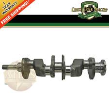 Crankshaft41 New Crankshaft For Ford Tractor 134 172 For 600 700 800 900