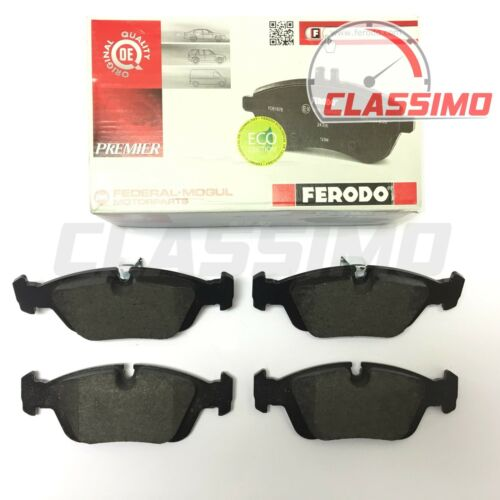 BMW 3 Series E36 E46-316 318 320 323 325 328-1990 to 2005 Front Brake Pads
