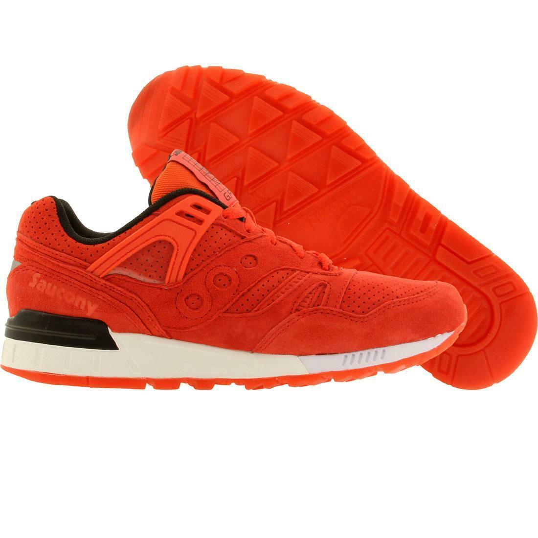 130.00 Saucony hommes Grid SD Pack - No Chill Pack SD rouge S70198-1 f567f5