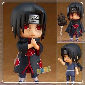 Nendoriod-Anime-Naruto-Uchiha-Itachi-Action-Figure-Toys-Collection-4-034-Gift-New