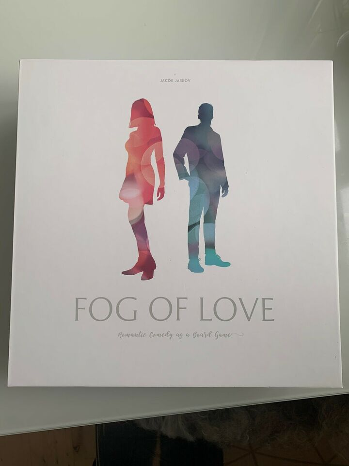 Spil, Fog of Love