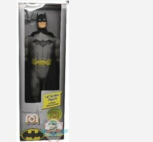DC Comics Batman New 52 14 inch MEGO Figure Officially licensed IN STOCK!