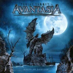 Angel-of-Babylon-AVANTASIA-CD-FREE-SHIPPING