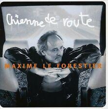 LE FORESTIER,MAXIME Chienne De Route CD