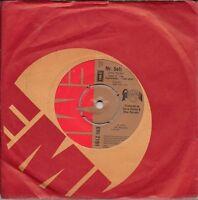 "Cockney Rebel [Steve Harley] Mr. Soft UK 45 7"" single +Such A Dream"