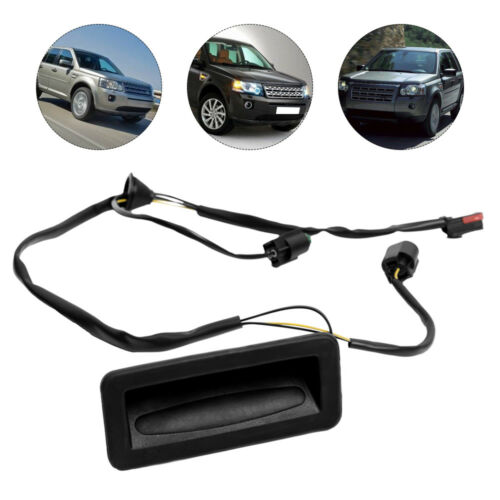 UK For LAND ROVER FREELANDER 2 TAILGATE RELEASE HANDLE REPAIR SWITCH LR020997