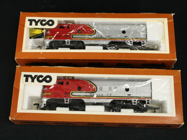 Tyco Ho Scale Conrail F9 Locomotive For Sale Online Ebay