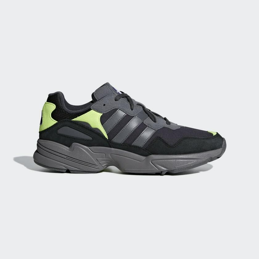 Adidas Originals Men's Yung -96 scarpe Dimensione 7 to  13 us F97180  prendi l'ultimo