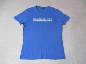 Herren T Shirts in Größe L Napapijri günstig kaufen   eBay