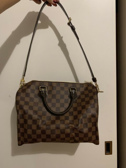 3f7313571b41 Louis Vuitton Speedy 30 Monogram Canvas for sale online