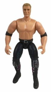 WWF-Wrestlemania-XIV-Triple-H-6-Inch-Action-Figure-1998-Jakks-Pacific-C-7