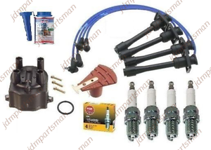 Tune Up Kit w// O-ring Fuel Additive fits Toyota Corolla 1.6L 1.8L