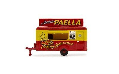 Arnold HN7004 N Gauge Paella Food Trailer