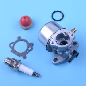 "Carb Carburetor Fit Troy Bilt Z-Start 6.5HP Lawn Mower 21/"" Briggs /&Stratton 6.5"