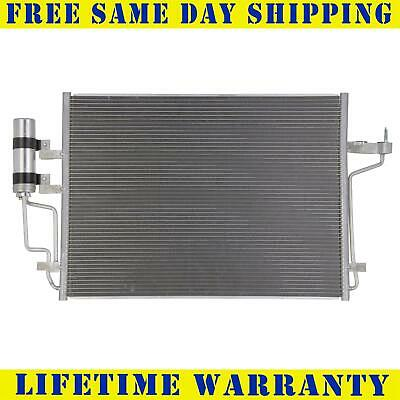 A//C Condenser For 2013-2016 Ford Escape 2.0L 4CY Lifetime Warranty Free Shipping
