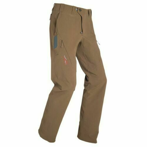 SITKA Grinder Pant Mud 50199-MD All Sizes