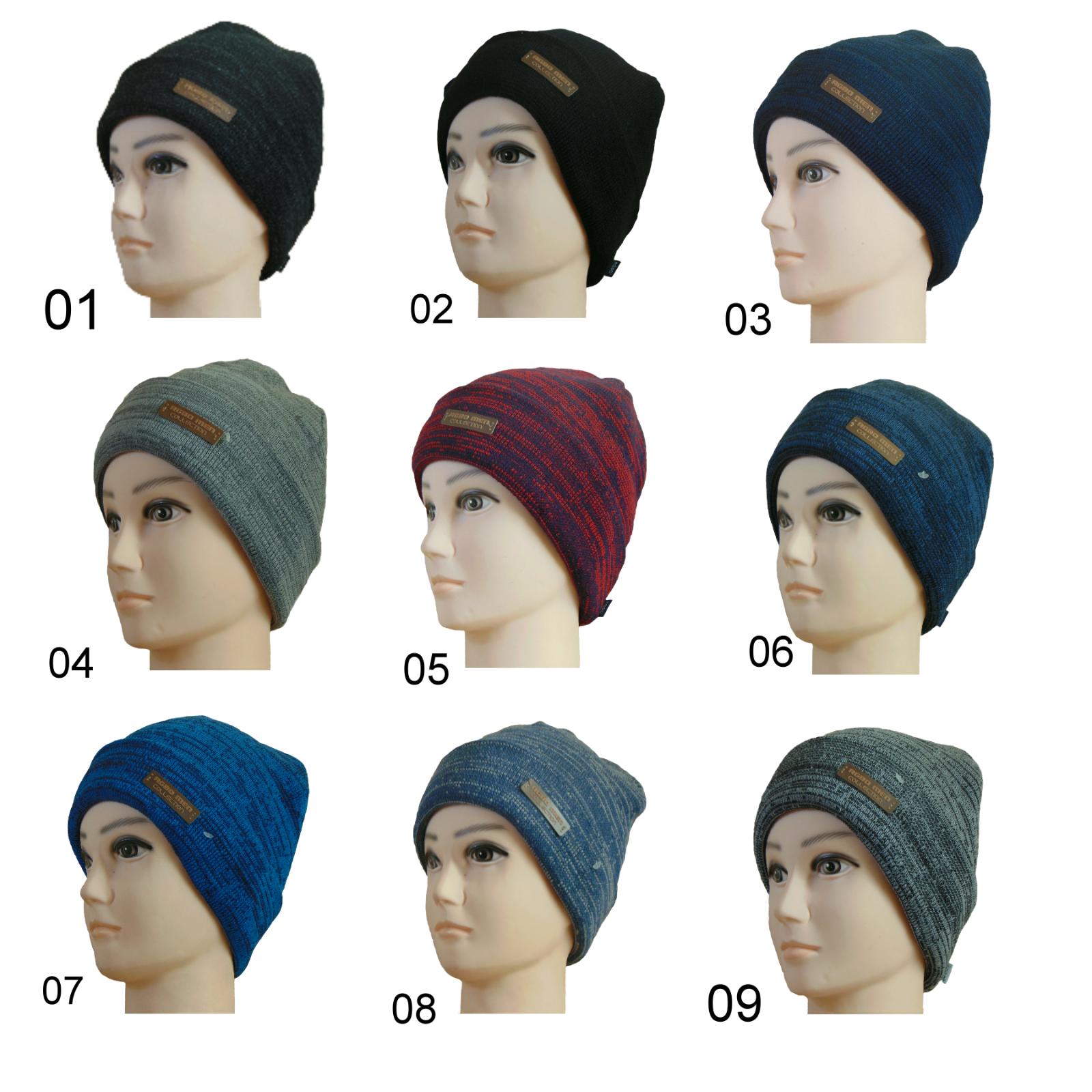 Hat Knit Hat Womens Mens Winter Hat Beanie Hot