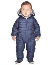 4fbc35549511 Buy Nes Boys Snozu Size 24 MO - Fleece Lined Snowsuit Winter Snow ...
