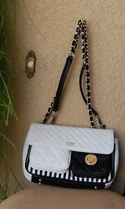 010580dc8f Image is loading NWT-GUESS-Wilson-Resort-Covertible-Crossbody-Flap-Black-