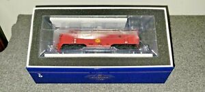 Athearn Genesis HO Scale Katy MKT F3 A Red with Yellow Logo DC/ DCC Ready 205-A