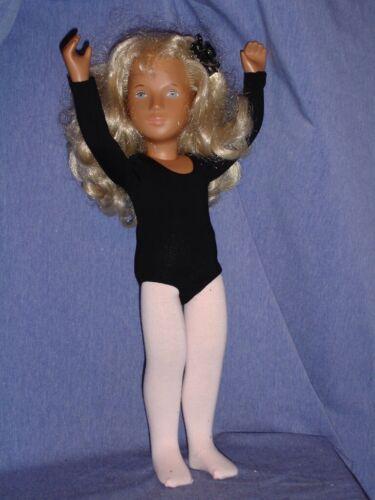"Ballet Leotard /& Tights for 16/"" Sasha Doll"