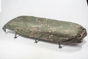 Nash Scope Ops Shroud / Carp Fishing Bedchair Cover