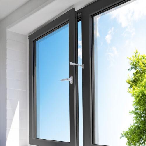 rewagi  2 Set     Kipp-Regler für Fenster Montage ohne zu Bohren