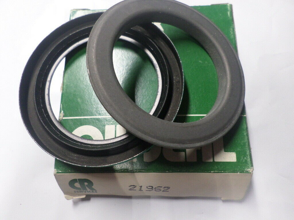 Chicago Rawhide 19621 Front Wheel Seal