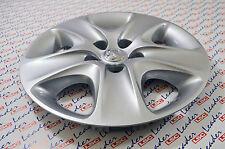 "Opel Astra H/Meriva B & Zafira 16"" RADZIERBLENDE ABDECKUNG NEU 13337258 Original"