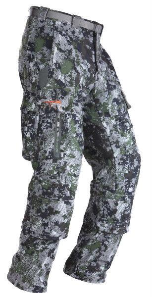 Bosque de pantalones vaqueros esw de Sitka Gear Square Seasons 42 REG 50061 - FR - 42r 42 - 32