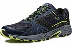 013f1ebd32fbe Details about Tesla Men's Outdoor Sneakers Trail Running Shoe T330/T320