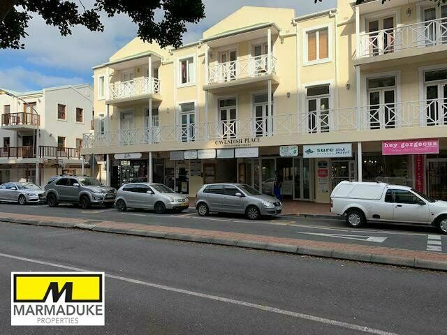 60m² Commercial To Let in Claremont at R143.00 per m²