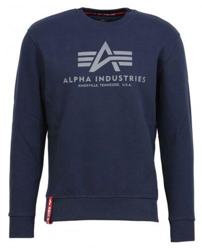 Alpha Industries Basic SWEATER