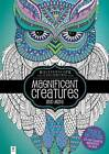 Magnificent Creatures and More - Kaleidoscope Coloring by Hinkler Books (Book, 2015)