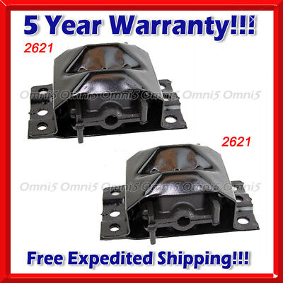 Engine Motor Mount For Chevrolet GMC Savana Express 1500 2500 3500 2621*2