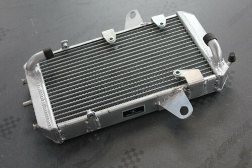 40mm aluminum radiator for CAN-AM//CANAM DS450 2008-2012 2009 2010 2011