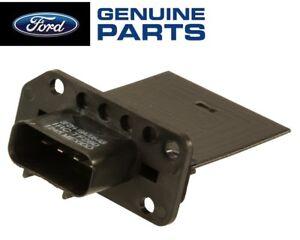 Image is loading Ford-Lincoln-Mazda-Mercury-Blower-Motor-Resistor-Genuine-
