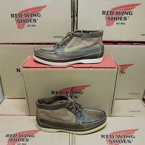 Concrete Shoes Stivali 5 319 uomo 45 Chukka Eur 12 pv 11 Wing Us da Red 9191 Uk 6I5Sqw