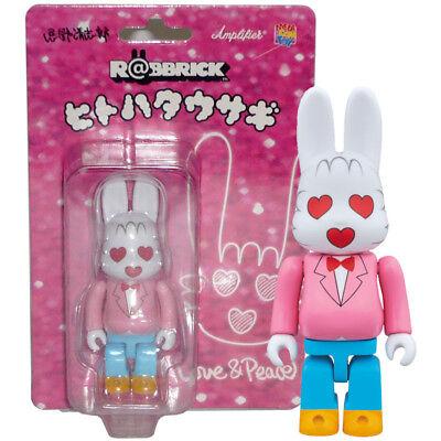 Medicom Kiyoshiro Imawano Hitohata Usagi Vinyl Collectible Doll