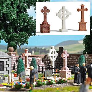Busch-1096-Stone-Crosses-H0