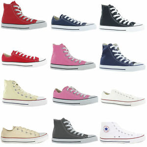 MENS-WOMENS-CONVERSE-ALL-STAR-HI-LOW-TOPS-CHUCK-TAYLOR-TRAINERS-SALE-ALL-MUST-GO