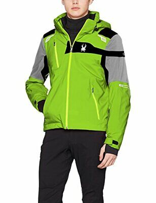 Ski Snowboard Winter Jacket Spyder Men/'s TITAN GORE-TEX Jacket NWT Size XL
