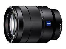 Sony Zeiss Vario-Tessar T 24-70mm f/4 OSS FE ZA Lens *New*