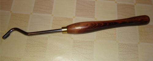 Ausdrehwerkzeug Crown Beaver Schwanenhals Drechseleisen Drechselwerkzeug T73